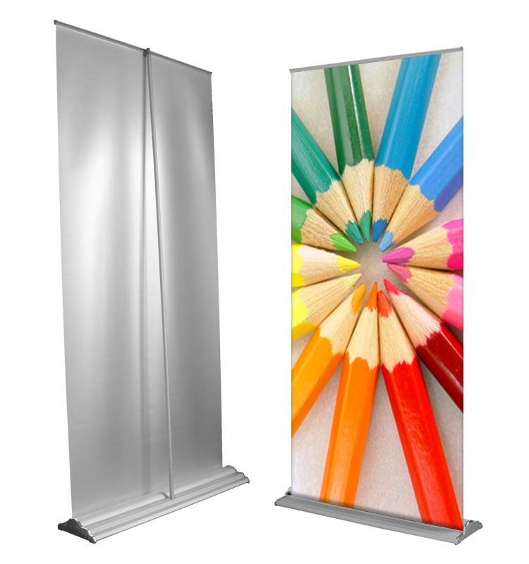 roll up banner for exhbition stands